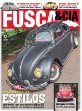 Fusca & Cia Ed.138
