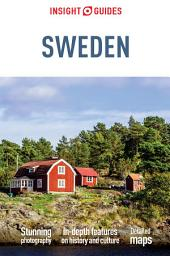 Insight Guides: Sweden: Edition 4