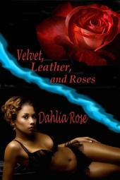 Velvet Leather and Roses