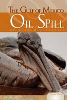 Gulf of Mexico Oil Spill PDF