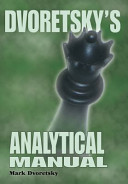 Dvoretsky s Analytical Manual PDF