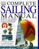 DK Complete Sailing Manual