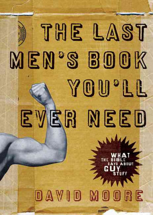 The Last Men s Book You ll Ever Need