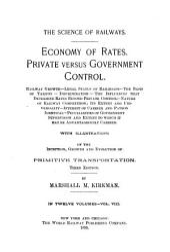 The Science of Railways: Volume 8