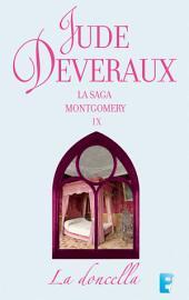 La doncella (La saga Montgomery 9): LA SAGA MONTGOMERY IX