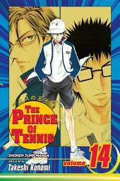 The Prince of Tennis, Vol. 14: Seishun's Ultimate Man