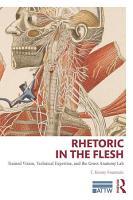 Rhetoric in the Flesh PDF