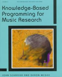 Knowledge-based Programming for Music Research