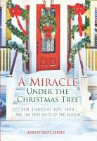 A Miracle Under the Christmas Tree PDF