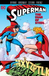 Superman: The Man of Steel Vol. 9: Volume 9, Issues 19-22