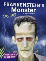 Frankenstein s Monster PDF