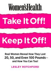 Women s Health Take It Off  Keep It Off  PDF