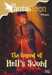 Fantasteen The Legend of Hell Sword