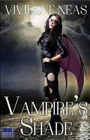 Vampire S Shade 1 Book PDF