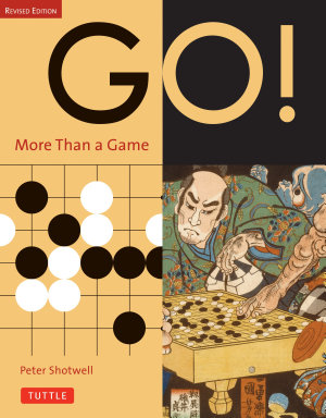 Go  More Than a Game