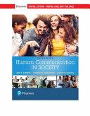 Human Communication in Society PDF
