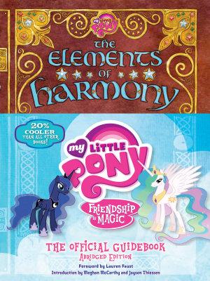 My Little Pony  The Elements of Harmony
