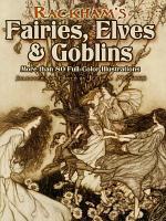 Rackham's Fairies, Elves and Goblins