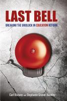 Last Bell PDF