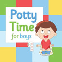 Potty Time for Boys