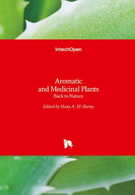 Aromatic and Medicinal Plants