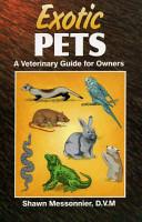 Exotic Pets PDF
