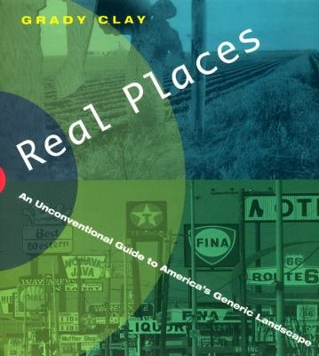 Real Places PDF
