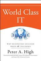 World Class IT PDF