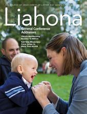Liahona, November 2013