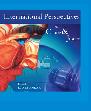 International Perspectives on Crime and Justice PDF