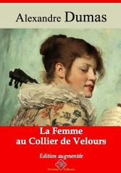 La femme au collier de velours: Nouvelle édition augmentée
