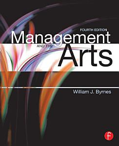 Management and the Arts PDF