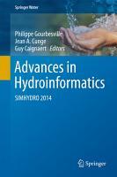 Advances in Hydroinformatics PDF