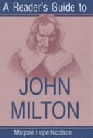 A Reader s Guide to John Milton PDF
