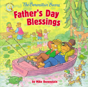 The Berenstain Bears Father s Day Blessings