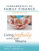 Fundamentals of Family Finance