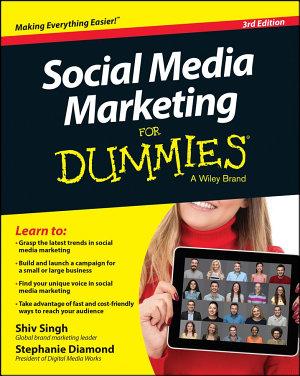 Social Media Marketing For Dummies PDF