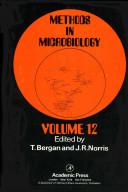 Methods in Microbiology PDF