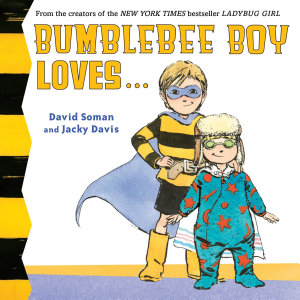 Bumblebee Boy Loves    PDF