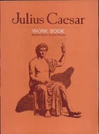 Shakespeare S Julius Caesar Workbook  Revised Edition