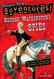 George Washington s Spies Book