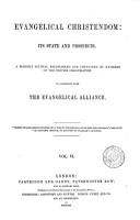 Evangelical Christendom PDF