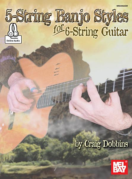 5 String Banjo Styles for 6 String Guitar PDF