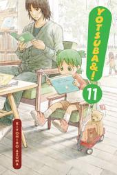 Yotsuba&!: Volume 11