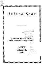 Inland Seas