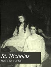 St. Nicholas: Volume 40, Part 1