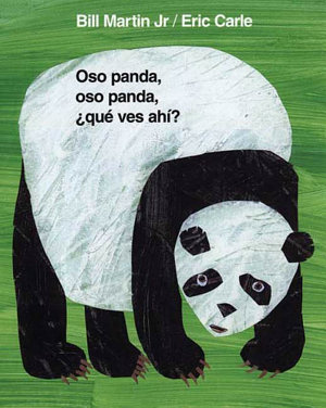 Oso panda  oso panda    qu   ves ah    PDF