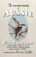 The Pocketbook of Aussie Patriotism