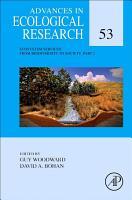 Ecosystem Services  From Biodiversity to Society PDF