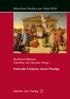 Kulturelle Koh  renz durch Prestige PDF